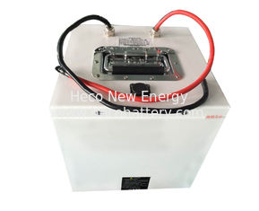 50Ah / 48V Electric Scooter Lithium Power Battery With Metal Case supplier