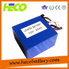 China 12V 20AH Lithium Battery Module Long Cycle Life Environmental Friendly factory