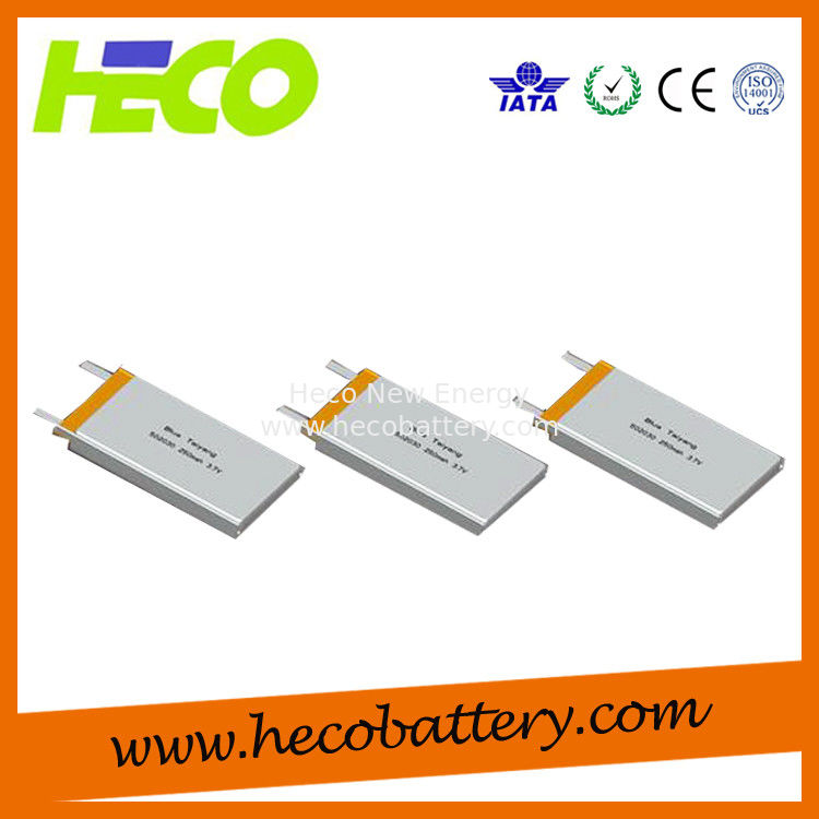10Ah 3.2V Recharegable Lithium Battery Cell ,  Over 2500 Cycle Times For Wholesale