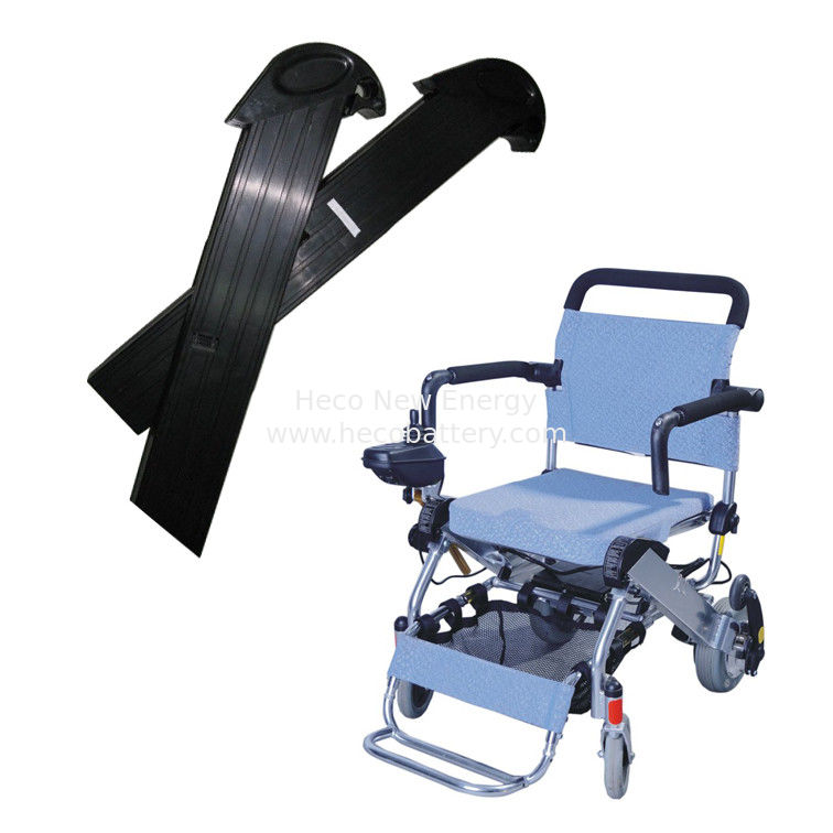 24V 10Ah Electric Wheelchair Battery With Compact Size and Light Weight