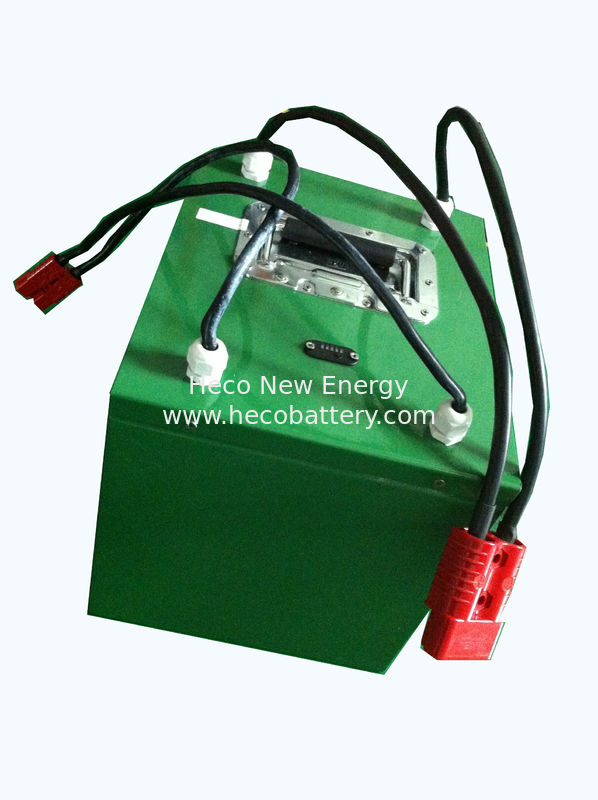 72V 40Ah LiFePO4 Battery Power Battery For Electric Mower