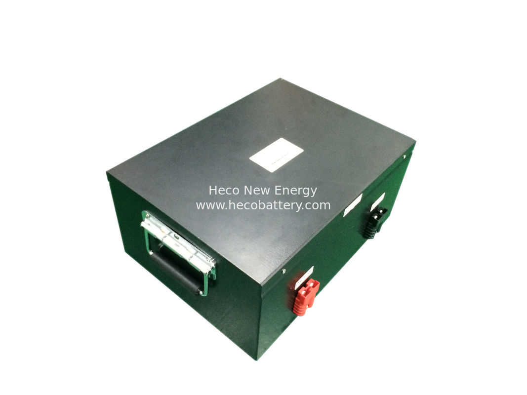 60 Volt 40Ah LiFePO4 Car Battery High Energy For Electric Car
