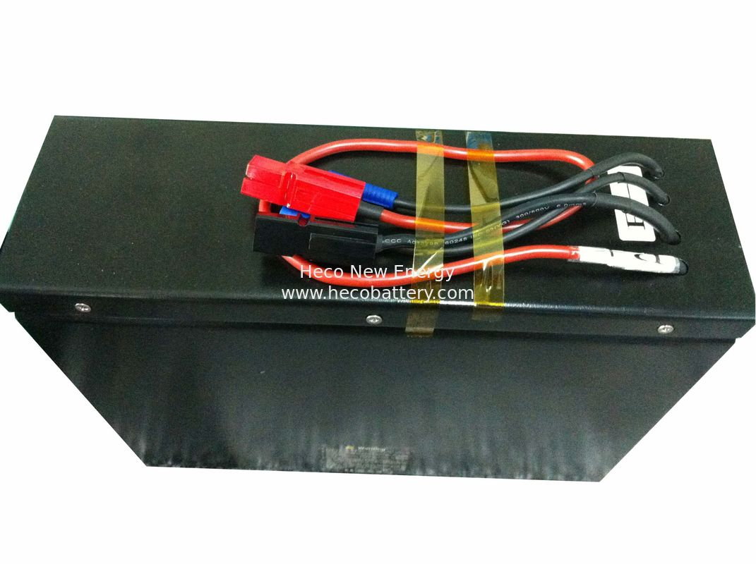 Electric Bike 24V LiFePO4 Battery Pack 40AH With 35A Constant Discharge Current supplier