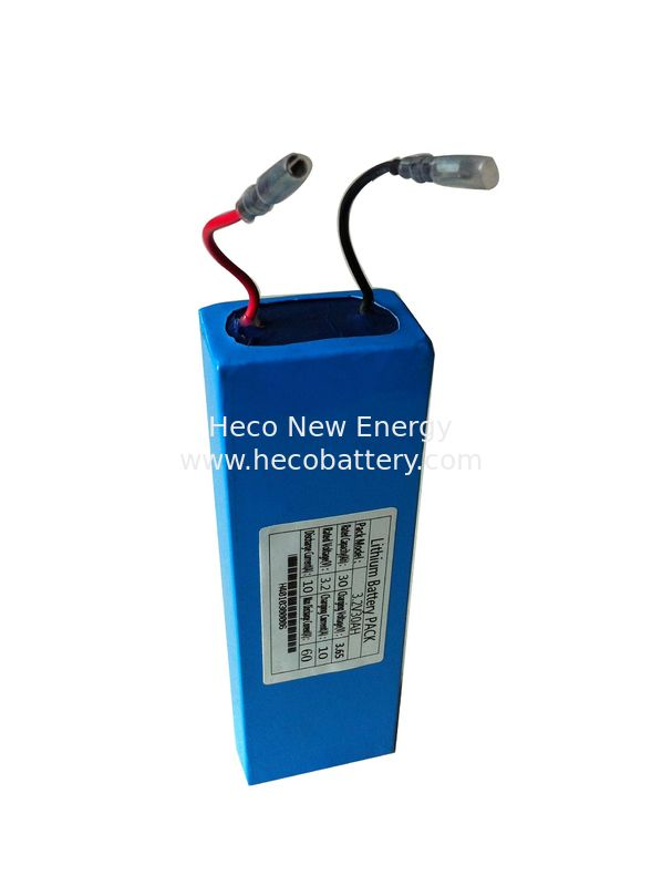 High Energy Density 30AH Lithium Battery Module , 3.2V LiFePO4 Battery CE Certificated supplier