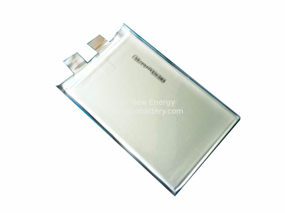 7500mAh 3.2V LiFePO4 Battery Cell With High Safety , CE Certificated