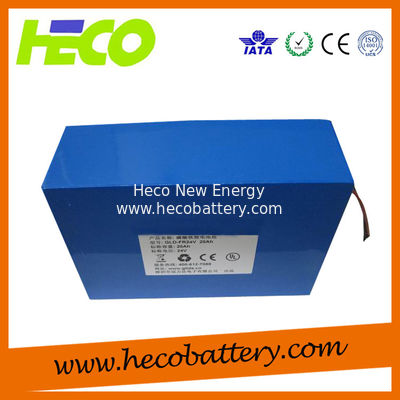 24V 20AH Lithium Battery For Electric Scooter With Quality Assurance CE, ISO