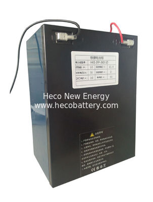 China 36V 10AH LiFePO4 Lithium Battery Module For UPS Power Solution factory