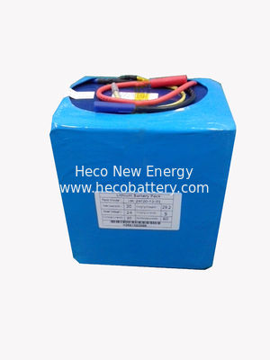 China Scooter Lithium Polymer Battery Pack , 24V LiFePO4 Battery Module factory