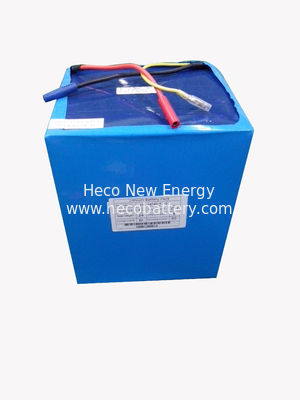 China 24 Volt 40AH Lithium Battery Module , Environmental Friendly factory
