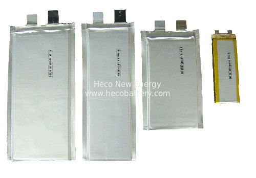 Rechargeable Lithium Batteries, Customized Size , 5Ah - 30Ah LiFePO4 Battery Cells