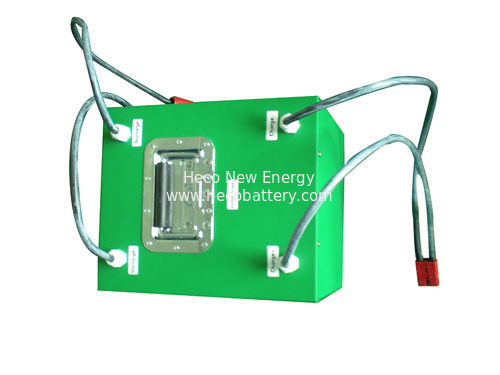 China Lifepo4 Lithium Ion Polymer Battery Pack , Power Tools Battery factory