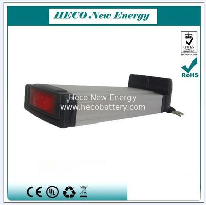 China Customize 10Ah 36V Lifepo4 Battery Pack / Module For Electric bike factory