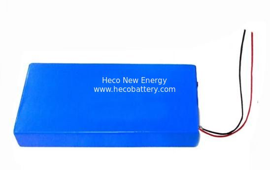 China Customized 12V 20AH Lithium Battery Pack factory