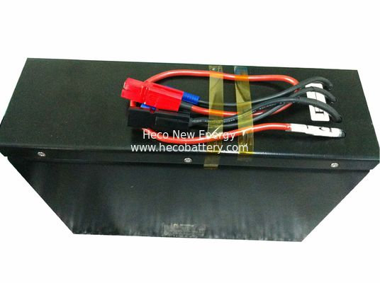 China 24V 40AH Electric Bike Lithium Battery Lifepo4 With Constant Discharge Current factory