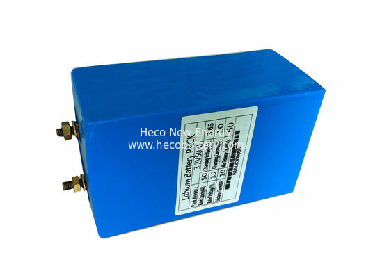 China 3.2V 50AH Energy Storage Lithium Ion Battery Module , Lifepo4 Battery Pack factory