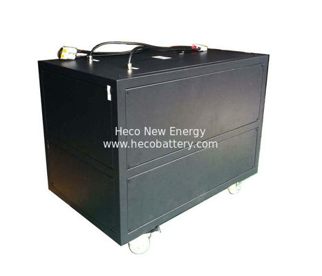 10KWh Solar  Storage Lithium Battery Bank , 48V 200AH LiFePO4 Battery Pack with Long Cycle Life