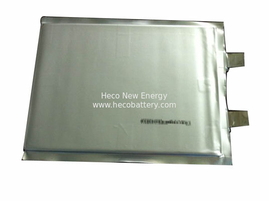 China 15Ah High Capacity LiFePO4 Cell With Long Cycle Life , 3.2V LFP Battery 11A8F5 factory