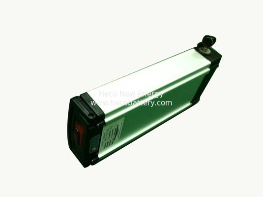 China Powerful 36V LiFePO4 Battery Pack ,  10AH Electric Bike / Electric Stroller Lithium Battery factory