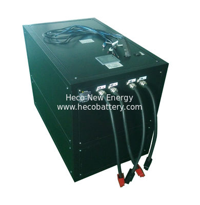 48Volt 300AH Energy Storage Lithium Battery , 15KWh LiFePO4 Battery Bank for Backup