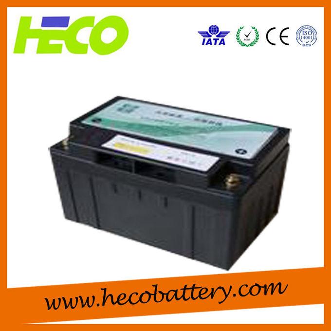 1c Developer Resume: 60V120AH Energy Storage Car Battery With BMS System